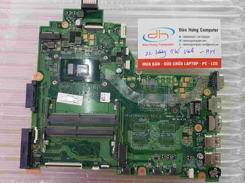 Mainboard Hp 14-BS Core i5 -7200u New DA0P1BMB6D0