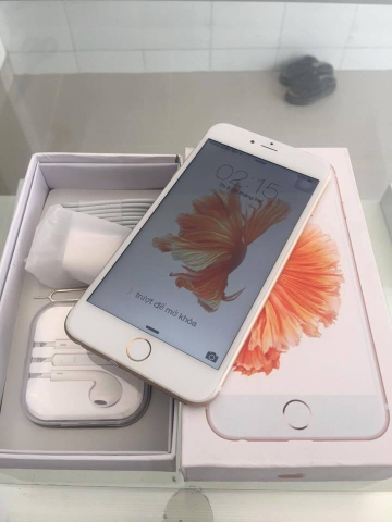 iphone 6s plus 128gb xách tay đài loan