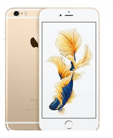 Iphone 6s plus gold xách tay
