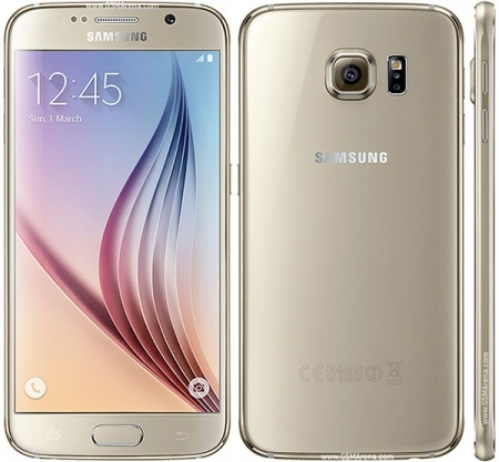 samsung galaxy s6 đài loan