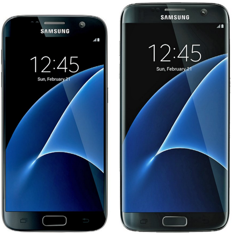 samsung galaxy s7 đài loan