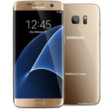 Samsung Galaxy s7 Gold đài loan