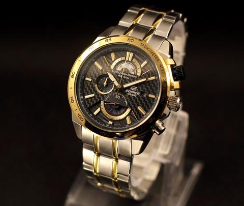 Đồng hồ nam casio EFR-520SG-1AV thể thao