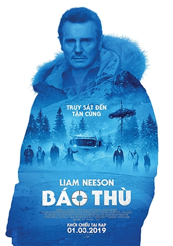 Cold Pursuit (2019) Báo Thù