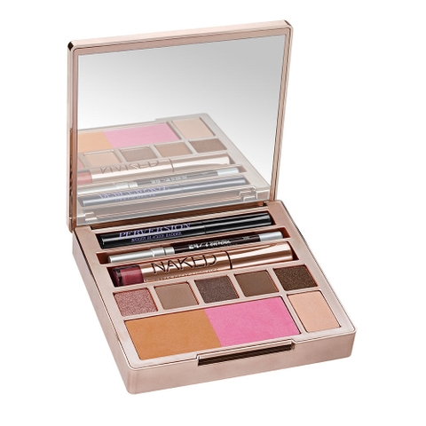 Set trang điểm Urban Decay Naked on the Run
