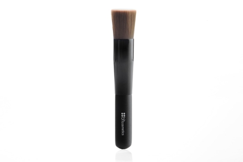Cọ tán kem nền BH Cosmetic Brush 8 - Round Stippling Brush