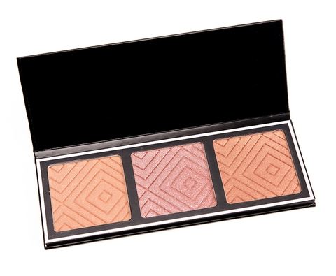 Bảng phấn Hight Light Makeup Geek Kathleenlights Palette