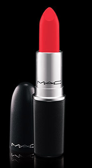 MAC Lipstick - Dangerous