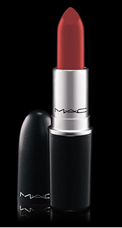 MAC Philip Treacy Lipstick - Cardinal