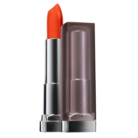 Son Maybelline Color Sensational Creamy Matte Lip Color : Craving Coral