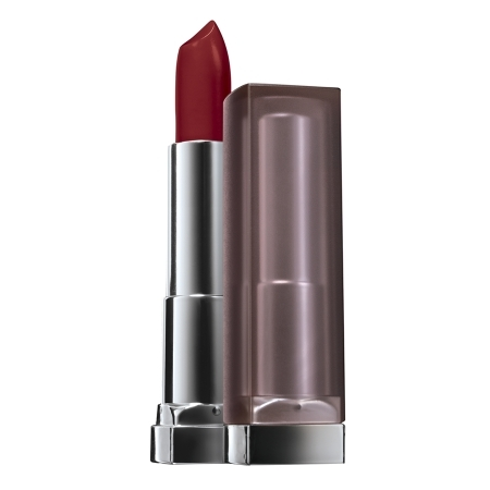 Son Maybelline Color Sensational Creamy Matte Lip Color :Divine Wine