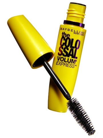 Mascara Maybelline The Colossal Volum' Express Mascara