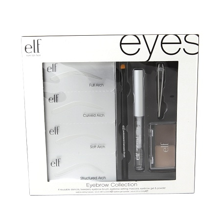 Bộ trang điểm e.l.f. Eyes Eyebrow Collection