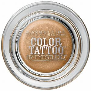 Kem Mắt Maybelline Eye Studio Color Tattoo 24Hr Eyeshadow, Bold Gold