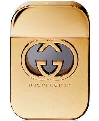 Gucci Guilty by Gucci, 2.5 oz Eau De Toilette Spray (Tester) for Women