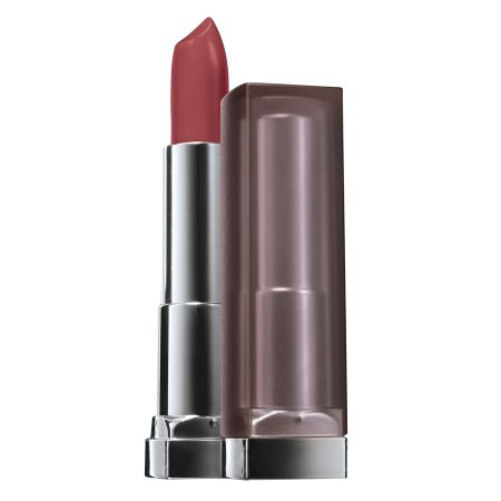 Son Maybelline Color Sensational Creamy Matte Lip Color : Touch of spice