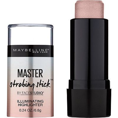 Kem Hight Light Maybelline Face Studio Master Strobing Stick Illuminating Highlighter
