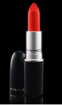 MAC Lipstick - Lady danger