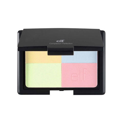 PhấnHight Light Tone Correcting Powder Palette e.l.f