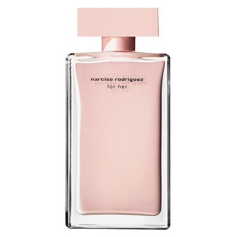 Narciso Rodriguez by Narciso Rodriguez, 3.4 oz Eau De Parfum Spray (Tester) for Women