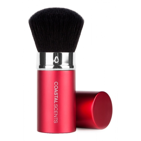 Cọ Coastal Scents Retractable Powder Brush