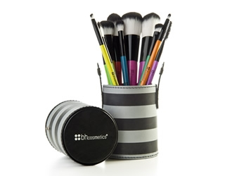 Bộ Cọ BH Cosmetics 10 pcs Pop Art Brush Set
