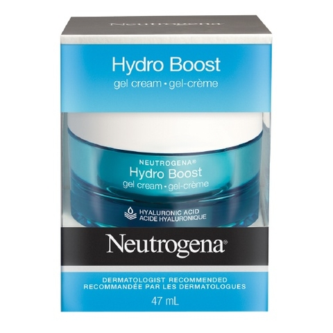 Dưỡng da Neutrogena Hydro Boost Water Gel 1.7 oz (48.19 g)