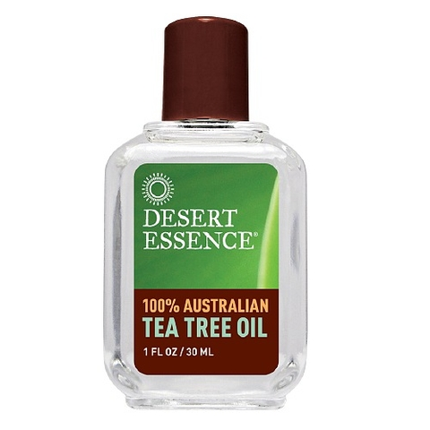 Tinh dầu Desert Essence Tea Tree Oil
