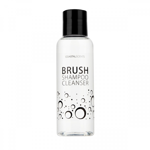 Gel Rửa Cọ  Coastal Scents Brush Shampoo Cleanser