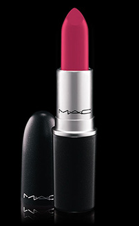 MAC Philip Treacy Lipstick - No faux Pas