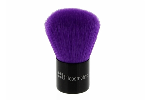 Cọ BH Cosmetic Purple Kabuki Brush