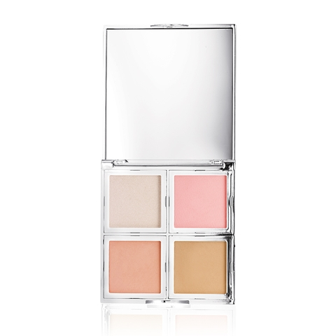 Phấn e.l.f. Beautifully Bare Total Face Palette