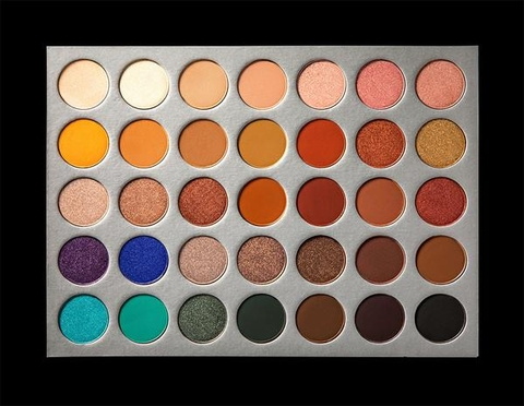Bảng phấn mắt Morphe The Jaclyn Hill Eyeshadow Palette