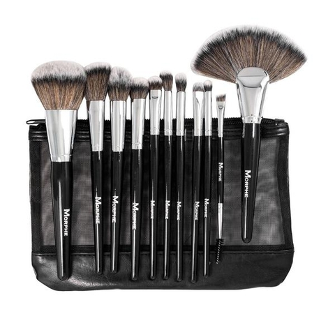 Bộ cọ Morphe SET 504 - SCULPT AND DEFINE SET