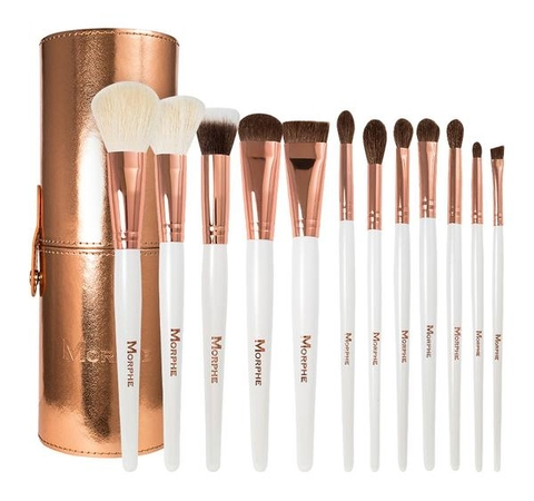 Bộ cọ Morphe SET 707 - COPPER DREAMS BRUSH LIMITED