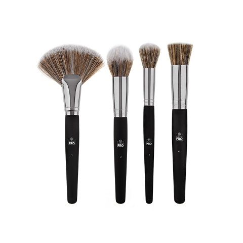 Bộ cọ BH Cosmetic  Studio Pro Brush Set - Face