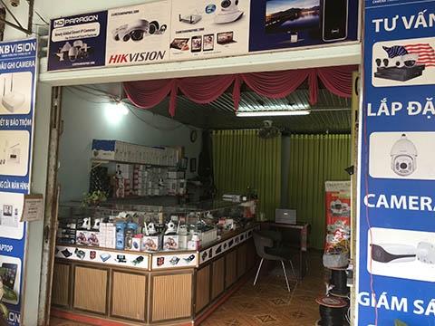 Phân phối lắp đặt camera quan sát Dahua tại Tây Ninh
