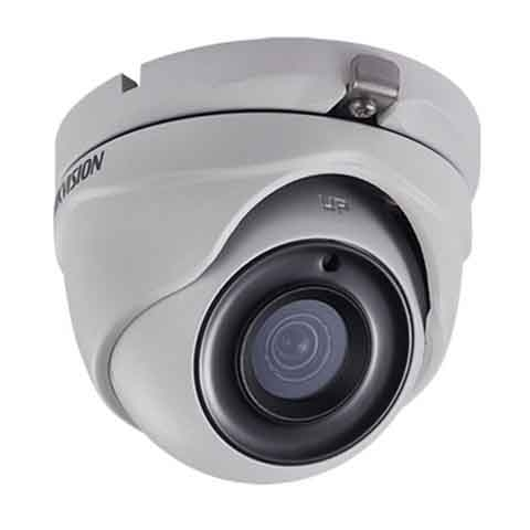 Camera HD-TVI 3MP HIKVISION DS-2CE56F1T-ITM