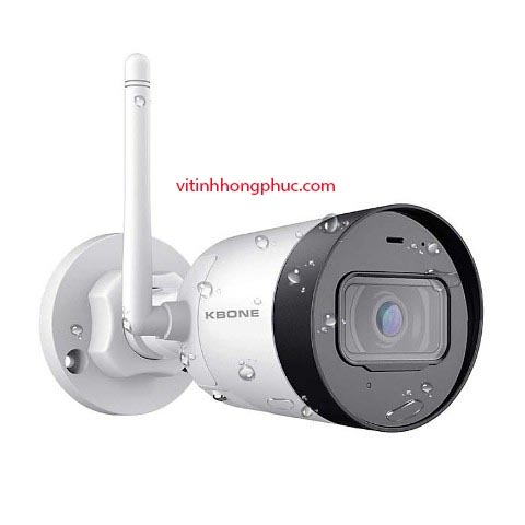 Camera wifi KBONE KN-4001WN 4MP