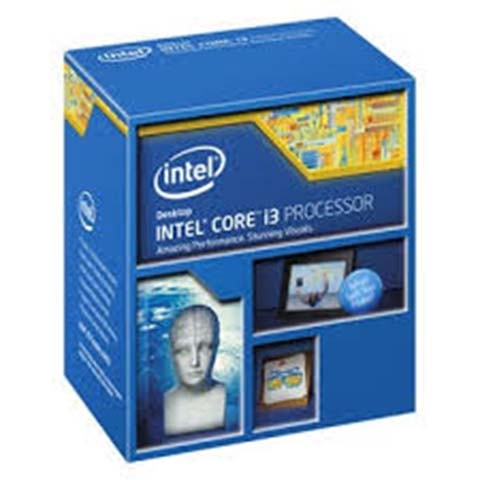 CPU Core I3-4160 (3.6GHz)