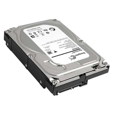 HDD 500GB Seagate Sata