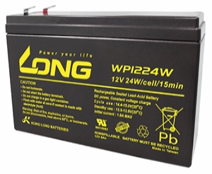 ACQUY LONG 12V- 6Ah (WP1224W)