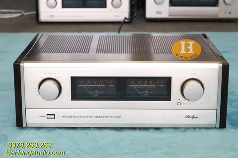 Amply Accuphase E305V Xuất sắc