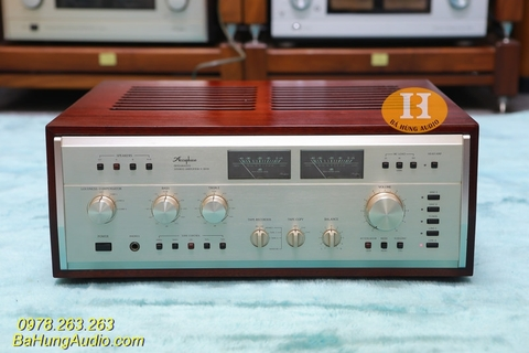 Amply Accuphase E303X xuất sắc