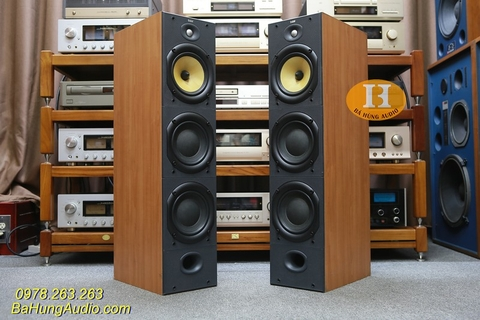 Loa B&W DM 604S2 Gold