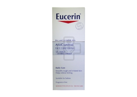 Eucerin 12% Omega Cream 50ml