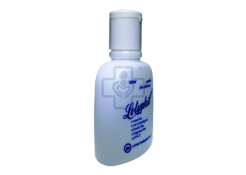 Lotuphil 125ml