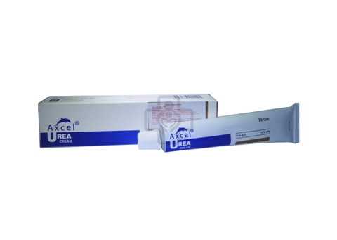 Axcel Urea Cream 10% 20g