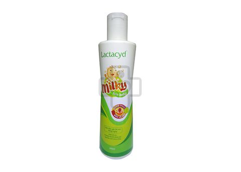 Lactacyd Milky For Baby150ml