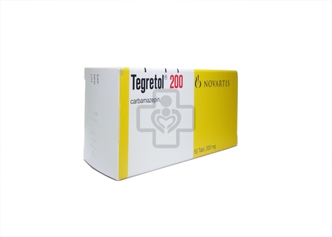 Tegretol 200mg